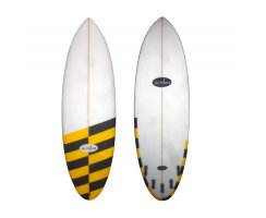 Norden Surfboards Egg Epoxy 7\'0\'\'