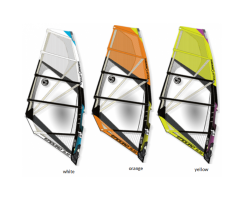 2015 Simmer Sails Enduro 5,4 m� Freemovesegel