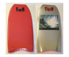 Bodyboard Rip it! H-Board 42""