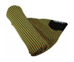 Madness Stretchcover Boardsocke Rasta Fish 6\'0,...