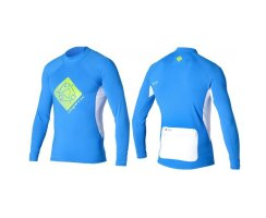 Mystic Star SUP Rash Vest L/S Men 48/S