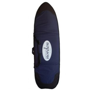 Norden Travel 10mm Schaum Boardbag 66 - 92